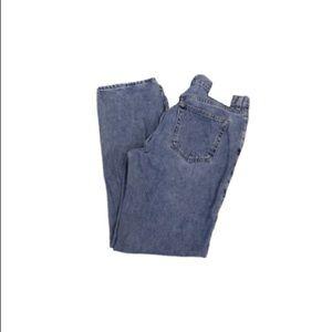 Vintage Calvin Klein Straight Leg Jeans